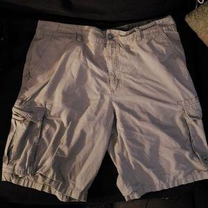 💰⬇ O'Neill cargo shorts 38